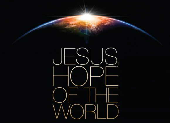 Jesus, Hope of the World