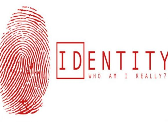Identity Series – Part 2 – Redeemed