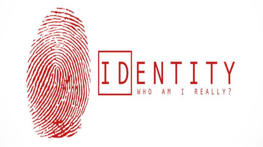 Identity Series – Part 4 – You are Mine