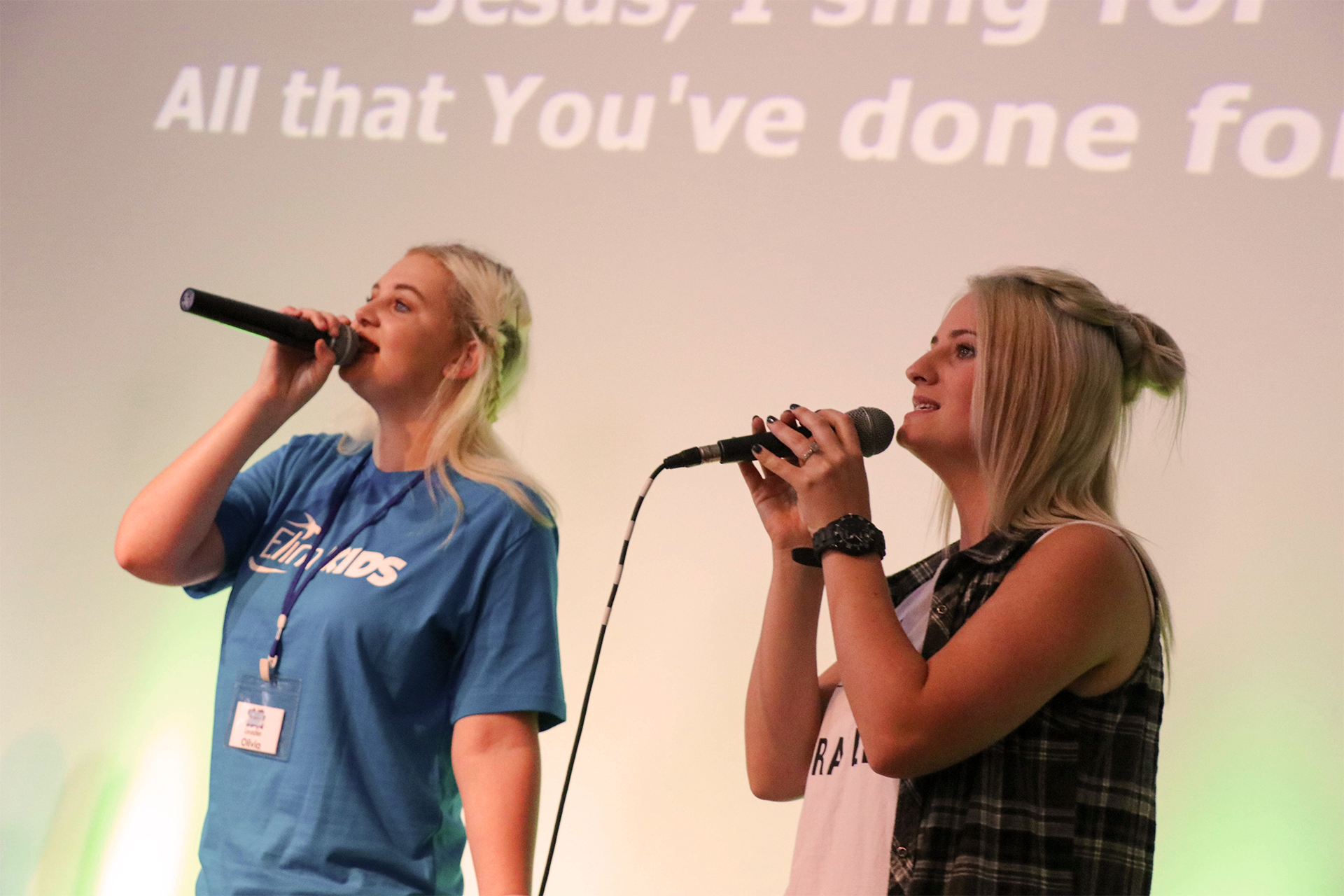 cambridge elim church worship