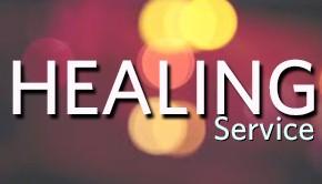 Healing - Cambridge Elim Church