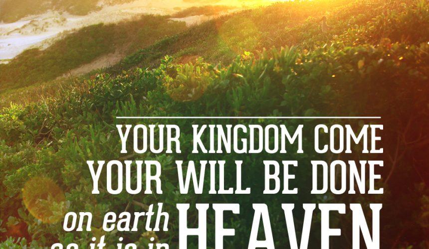 Bring Heaven…
